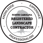 landscape  registered landscape contractor