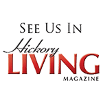Hickory Living Mag